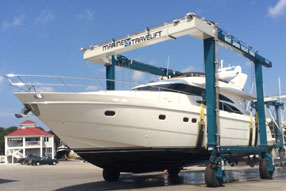 Recently Sold Yachts from Annapolis Yacht Company